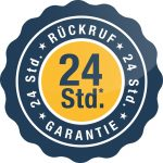 Berater 24h Service Garantie